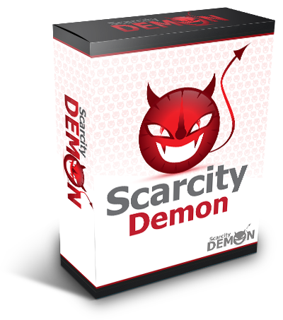 Scarcity Demon