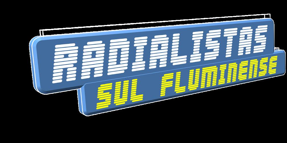 Radialistas do Sul Fluminense