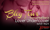 Lover Undercover Blog Tour Stop
