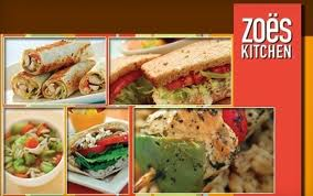 Zoes kitchen coupon code