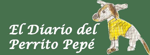 El diario del Perrito Pepé