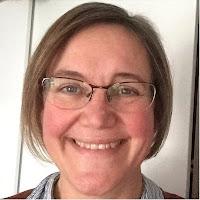 Becky who writes at Lakes Single Mum blog