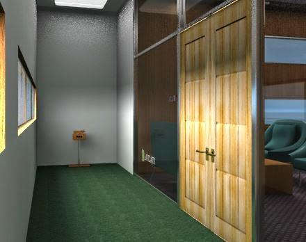 Escape to Mr. Y\'s Office Room Walkthrough
