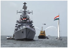 Career in Indian Navy