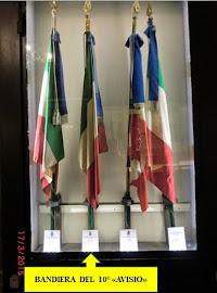 La Bandiera di Guerra