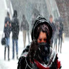 Saude no inverno, saiba porque corpo humano muda