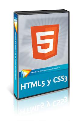 Video2Brain: HTML5 Y CSS3