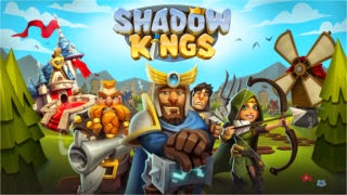 Shadow Kings The Dark Ages PC Online Español