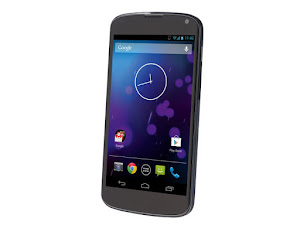 Harga Nexus 4
