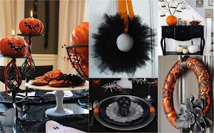 Halloween: Dicas de decoração, visual, e download das melhores músicas para a festa do terror