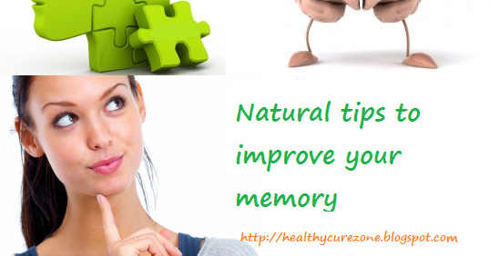 How to improve mental focus and memory photo 1
