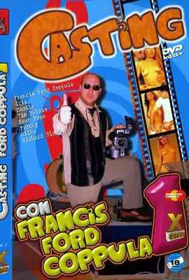 Casting con Francis Ford Coppula