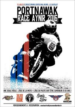 Portnawak Race AYNIR 2016