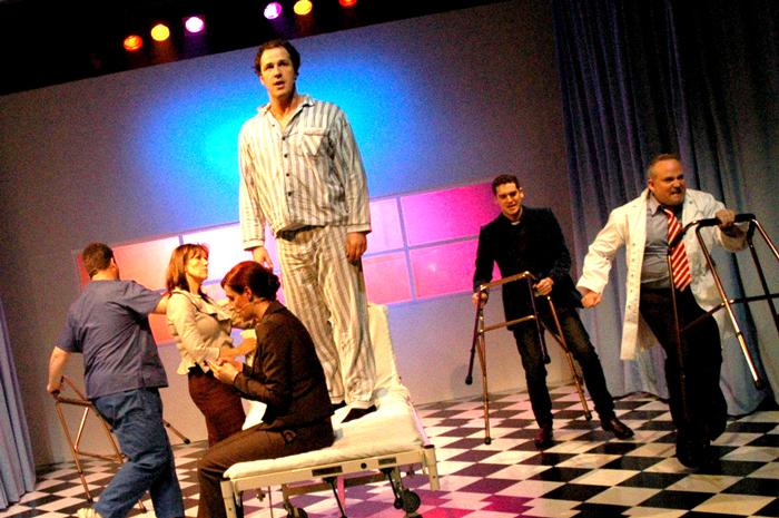 sydney based theatre companies in boston - photo#2