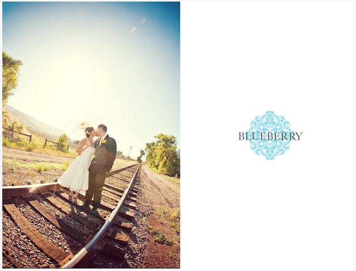 napa outdoor vineyard wedding railroad tracks