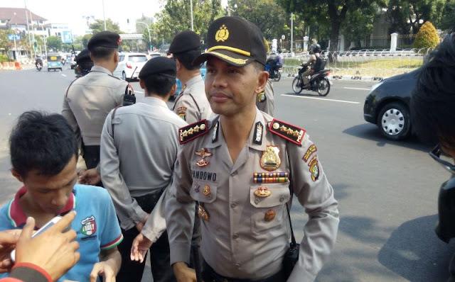 Colek Kemaluan Karyawati, Sopir Transjakarta Jadi Tersangka