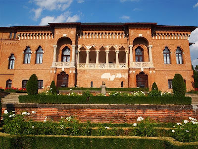 Palacio de Mogosoaia