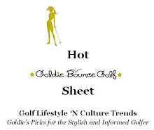Goldie's Weekly Hot Sheet