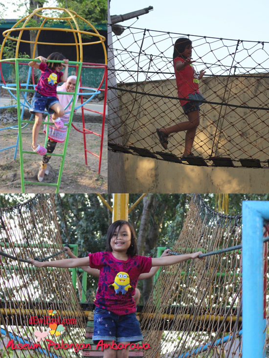 museum ramah untuk anak-anak,Museum isdiman Palangan Ambarawa