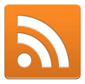 RSS-symbolet