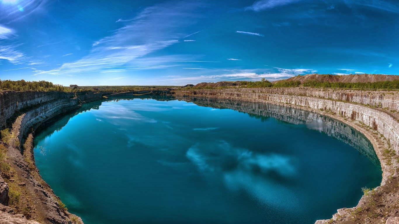 Marmora Mines near Marmora, Ontario, Canada (© Pat Trudeau/500px) 378