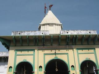 kalyani temple karanwas
