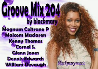 Groove Mix 204 - [by blackmary]10122012
