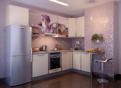 Modern Cream-Colored Kitchens
