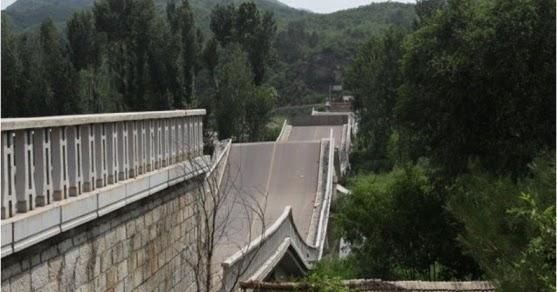Omg Jambatan Runtuh Di China Salah Siapa Nasihangit