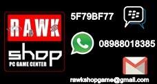 RAWK SHOP PC GAME