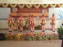 Nahdatul Nur peringkat negeri kelatan 2011