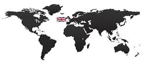 WANDERING IN: LONDON, UK