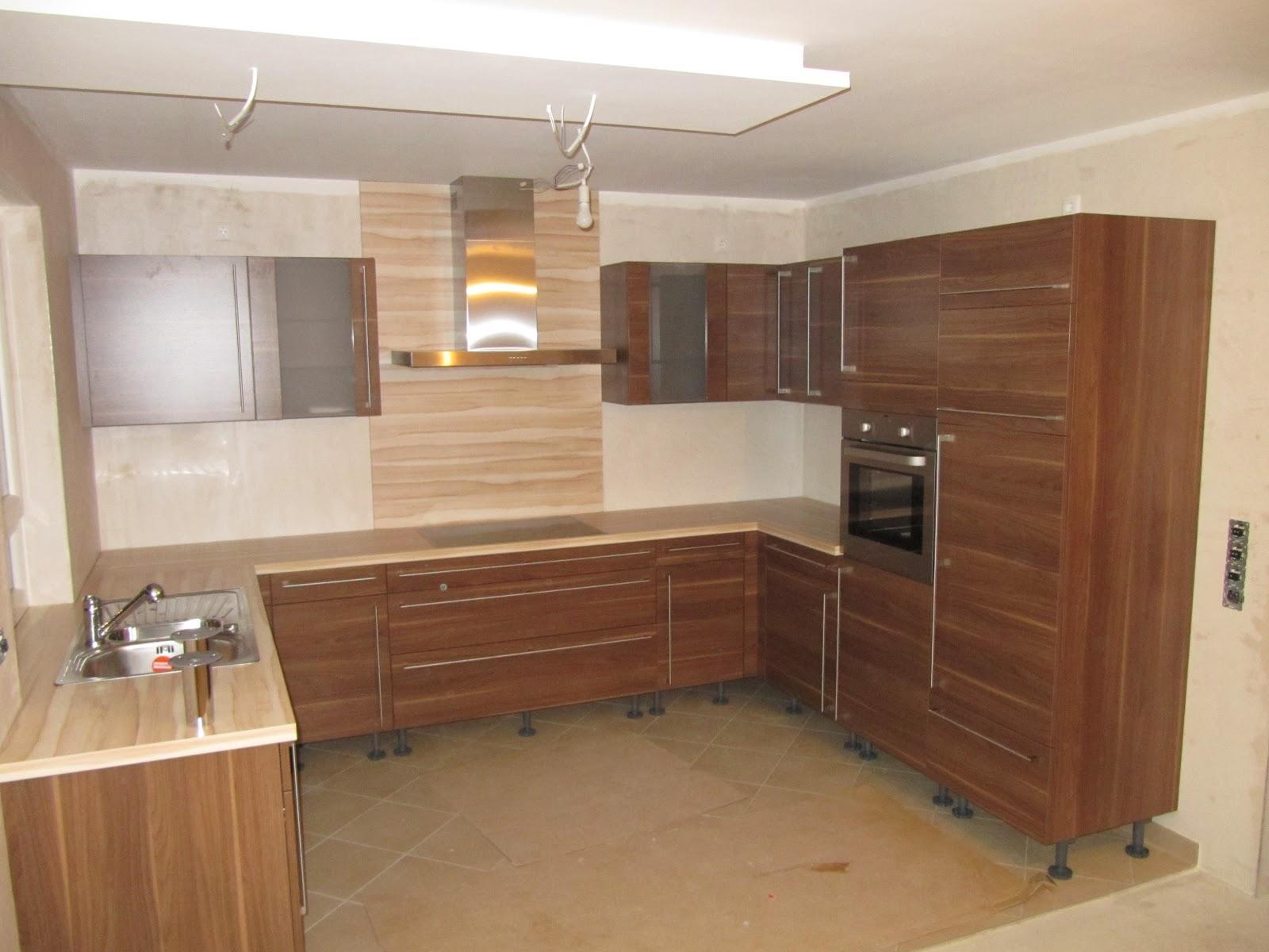 projekt schnitzelbude einbau k che. Black Bedroom Furniture Sets. Home Design Ideas