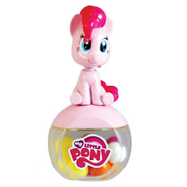 MLP Bobble Head Candy Case Figures