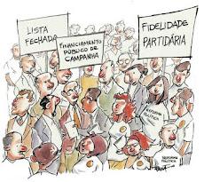 Plataforma dos Movimentos Sociais pela Reforma do Sistema Político Brasileiro