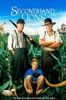 Watch Secondhand Lions (2003) movie free online