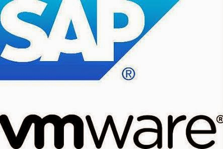 SAP HANA now available on VMware vSphere 5.5