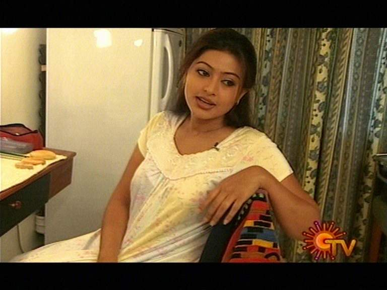 Sneha Pics from Her House