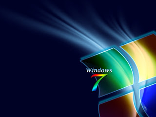 Windows 7 background picture