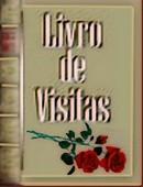 Livro de visitas