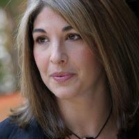 economista y periodista  Klein Naomi