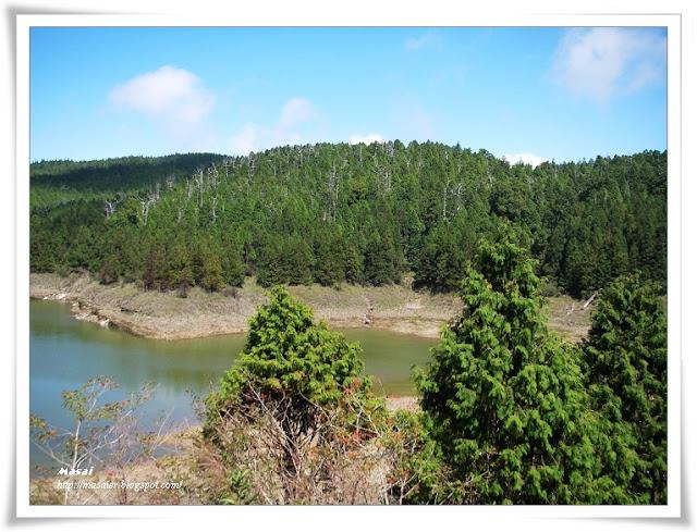 宜蘭太平山國家森林遊樂區-翠峰湖4