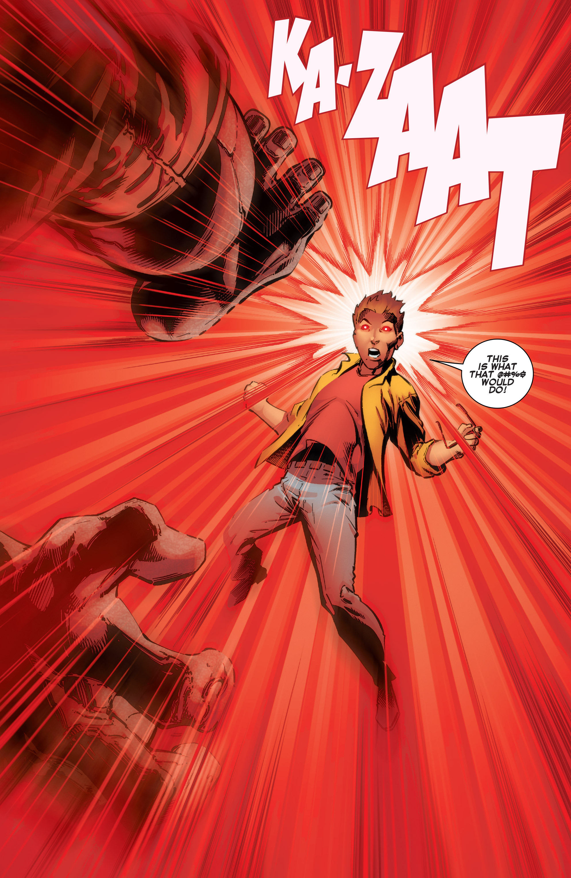 All-New X-Men (2016) Issue #1 #2 - English 20