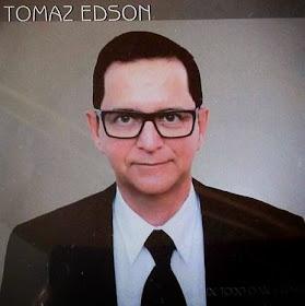 """Lançamento do 2º CD do Pastor Tomaz Edson - """" De Todo o Meu Coração"""""""