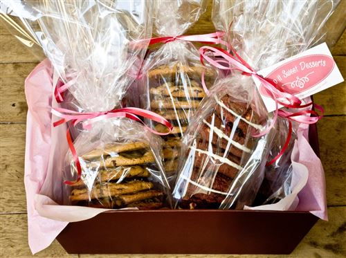 Meaningful Valentine's Day Gift Baskets For Husband