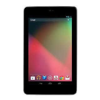 New ASUS Nexus 7 Tablet 32GB | Mobile Data Models screenshot 1