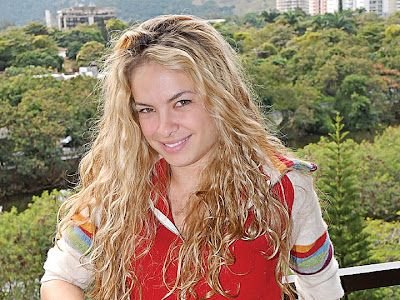Fotos Roberta do Rebelde - Lua Blanco 2