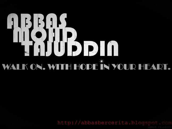 Abbas Bercerita