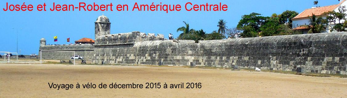 2015 2016 Amérique Centrale
