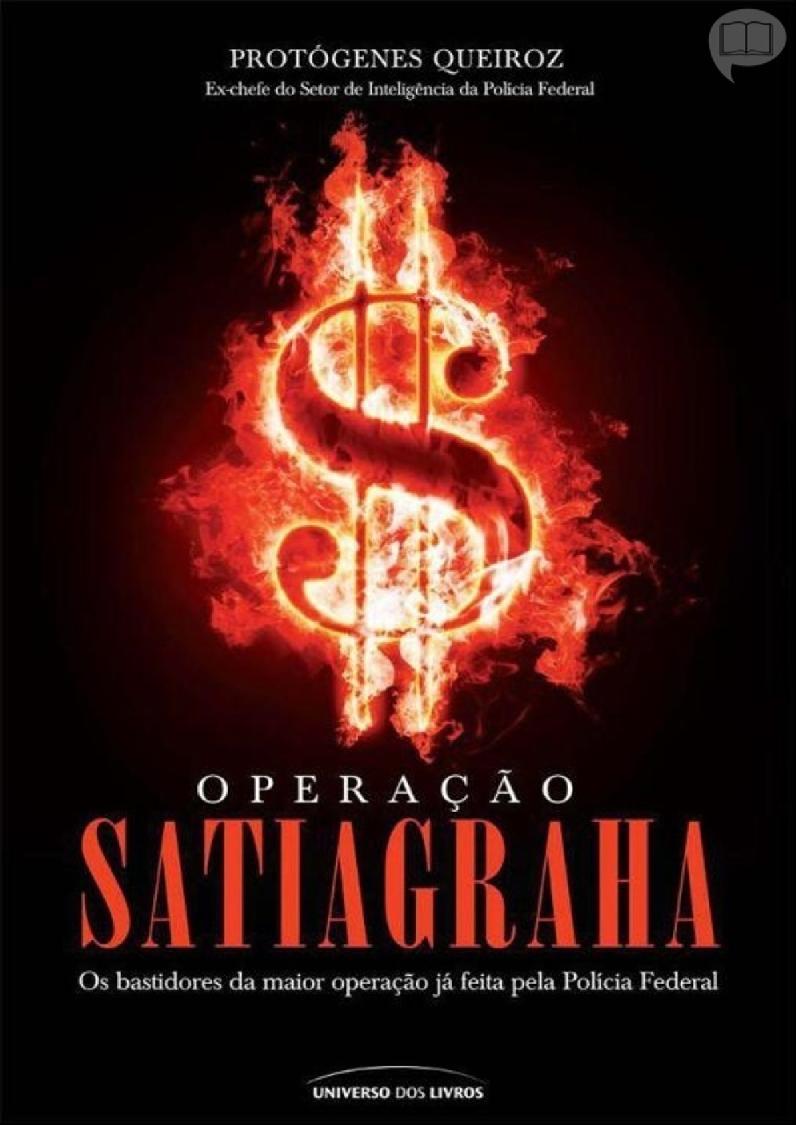 Leitura III -  Operação Satiagraha.